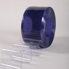 Lamele PVC,  pentru perdele industriale