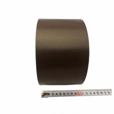Banda de intarire margini pentru Folie PVC transparenta, 10 cm x 30 m