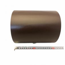 Banda de intarire margini pentru Folie PVC transparenta, 20 cm x 30 m