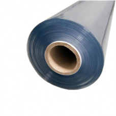 Folie PVC transparenta, CRISTAL FLEX® 650, rola 1.40 x 30 m