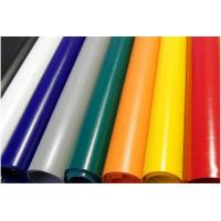 Prelata PVC la metru liniar 15.5 RON / mp , latime 2.5 m